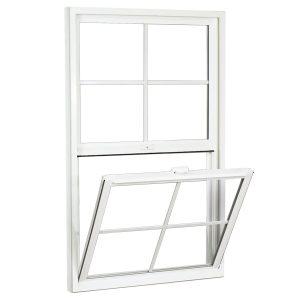 withe hug window
