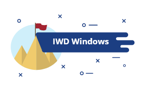 IWD Windows - Vission