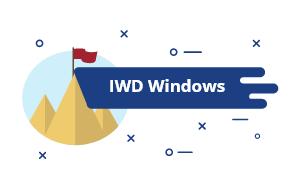 IWD Windows - Vission