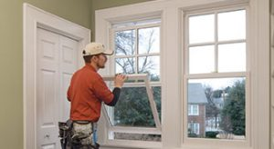 What is an impact window
